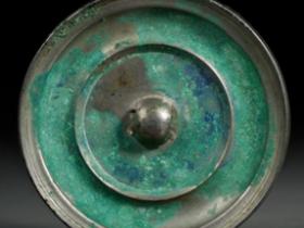 唐•弦纹铜镜拍卖价格