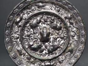 铜镜鉴定技巧和方法