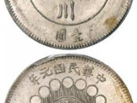 2020年四川银币价格
