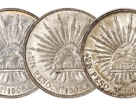 鹰洋币现在什么价格